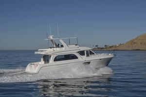Used Navigator 5100 Pilothouse Boat For Sale