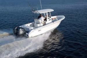 New Sea Hunt Gamefish 25 Center Console Fishing Boat For Sale