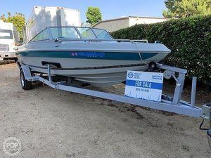 Used Seaswirl Sierra Classic Bowrider Boat For Sale