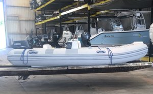 Used Caribe CL 14CL 14 Dinghie Boat For Sale