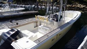 Used Mastermarine 28 Center Console Fishing Boat For Sale