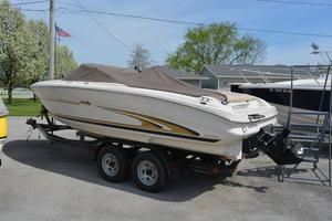 Used Sea Ray 210 Bow Rider Other Boat For Sale