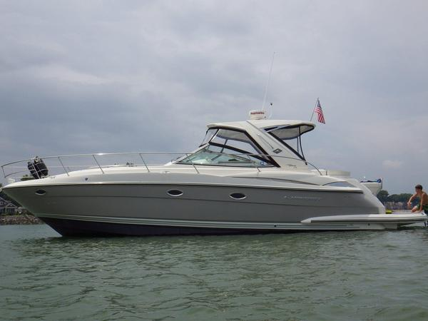 Used Monterey 400 Sport Yacht Motor Yacht For Sale