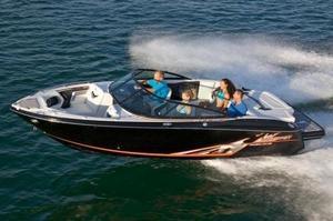 New Monterey 238 Super Sport Bowrider Boat For Sale