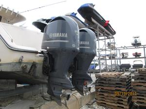 Used Yamaha Outboards F350 Other Boat For Sale