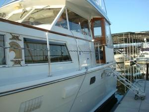 Used Trojan FDMY Motor Yacht For Sale