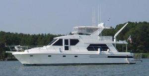 Used Grand Harbour Pilothouse Boat For Sale