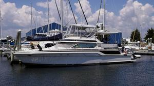 Used Wellcraft 46 Cockpit Motor Yacht Motor Yacht For Sale