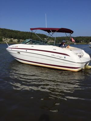 Used Chris-Craft 24 Bowrider Boat For Sale