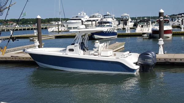 Used Edgewater 262 Center Console Center Console Fishing Boat For Sale