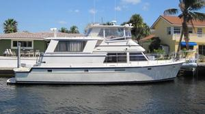 Used Atlantic Motor Yacht For Sale