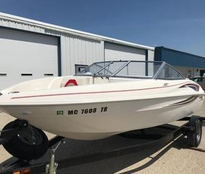 Used Glastron SSV 175SSV 175 Bowrider Boat For Sale