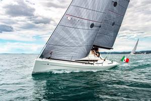 Used Italiayachts 9.98 Fuoriserie Racer and Cruiser Sailboat For Sale