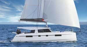 New Nautitech 46 Open Catamaran Sailboat For Sale