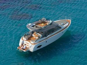 New Bavaria E40 Fly Troller Fishing Boat For Sale