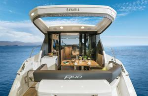 New Bavaria R40 Coupe Motor Yacht For Sale