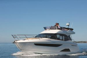 New Bavaria R40 Fly Motor Yacht For Sale