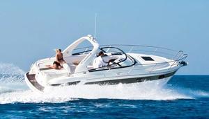 New Bavaria Sport 29 Motor Yacht For Sale