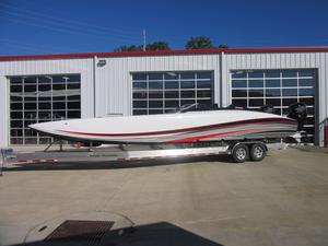 New Wright Performance 360 High Performance Boat For Sale