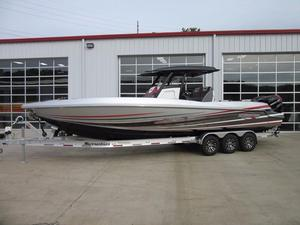 New Sunsation 32ccx High Performance Boat For Sale