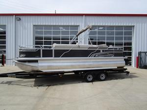 New Princecraft Sportfisher 23 LX Pontoon Boat For Sale