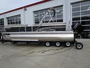 New Princecraft Vectra 23 XT Pontoon Boat For Sale