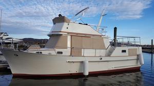 Used Chien Hwa Senator 35 Trawler Boat For Sale