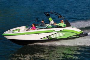 New Chaparral Vortex 243 VRX High Performance Boat For Sale
