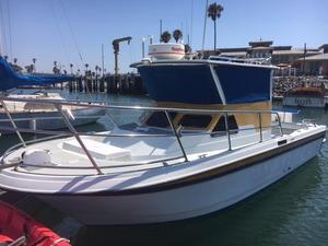 Used Davis Explorer Commercial Boat For Sale