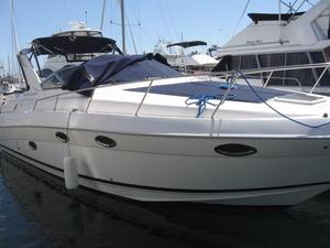 Used Regal Commodore Express Cruiser Boat For Sale