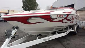 Used Advantage Victory Express Cruiser Boat For Sale