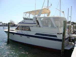 Used Hi-Star 48 Motor Yacht Motor Yacht For Sale