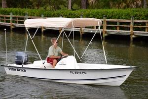Used Palm Beach 151 Center Console Fishing Boat For Sale