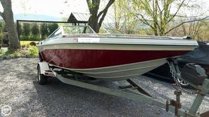 Used Checkmate 18 Diplomat Runabout Boat For Sale
