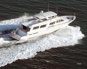 Used Viking Cockpit Motoryacht Motor Yacht For Sale