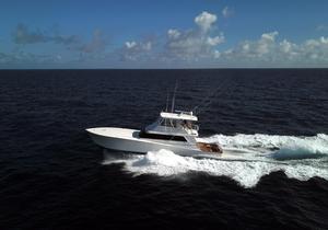 Used Monterey Custom Sportfish Motor Yacht For Sale