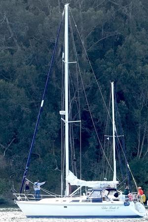 Used Catalina 42 Other Sailboat For Sale