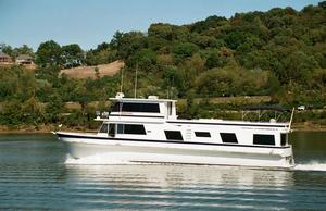 Used Pluckebaum Yacht Motor Yacht For Sale