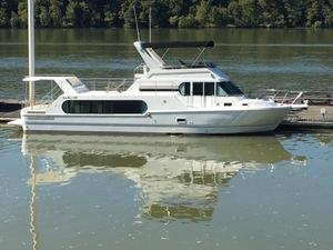 Used Harbor Master 520 Pilothouse Motor Yacht Motor Yacht For Sale