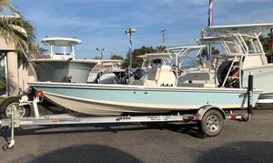 New Hewes 18 Redfisher Commercial Boat For Sale