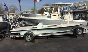 New Maverick 17 Hpx-s Center Console Fishing Boat For Sale