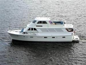 Used Pacifica Motor Yacht For Sale