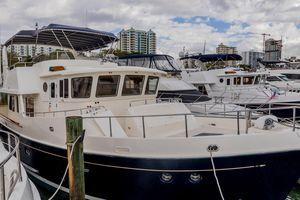 Used Selene Passagemaker Pilothouse Boat For Sale