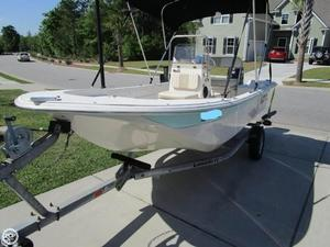 Used Carolina Skiff 16 JVX Skiff Fishing Boat For Sale