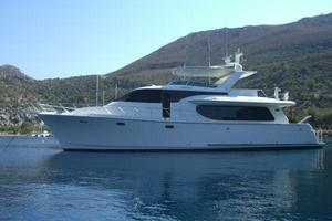 Used Symbol 66 Pilothouse Yacht Motor Yacht For Sale