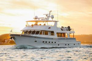 New Outer Reef Yachts 880 CPMY Motor Yacht For Sale