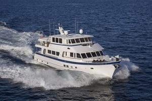 New Outer Reef Yachts 860 DBMY Motor Yacht For Sale