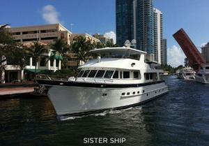 New Outer Reef Yachts 860 MY Motor Yacht For Sale