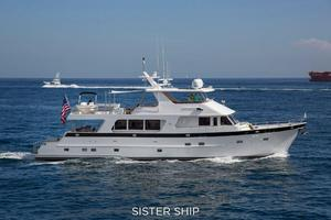 New Outer Reef Yachts 820 CPMY Motor Yacht For Sale