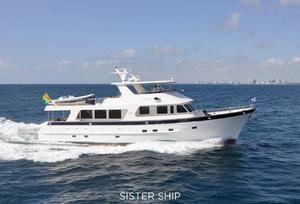 New Outer Reef Yachts 800 MY Motor Yacht For Sale